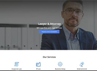 Juridische dienstverlening