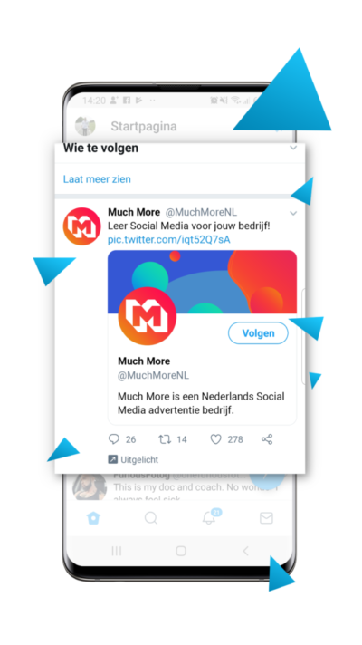 Promoted Accounts Voorbeeld Twitter (1)